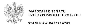 Stanisław Karczewski – list