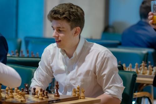 Turniej szachów superbłyskawicznych